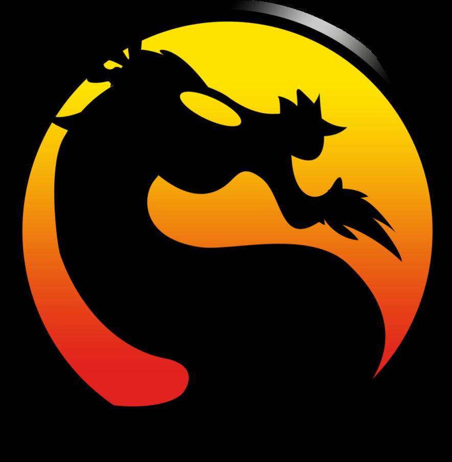 Download Kyute Kitsune Discord Logo Mortal Kombat Safe