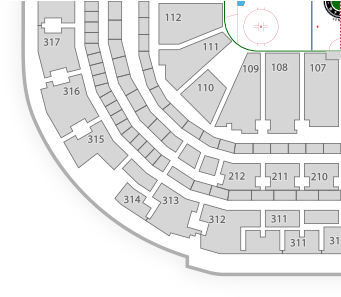 Download American Airlines Center Seating Chart Classical