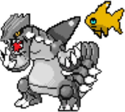Download Shark Groudon Minecraft Groudon Pixel Art Full
