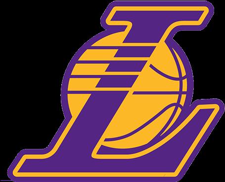 Download Lakers Lakers L Logo Png Full Size Png Image Pngkit