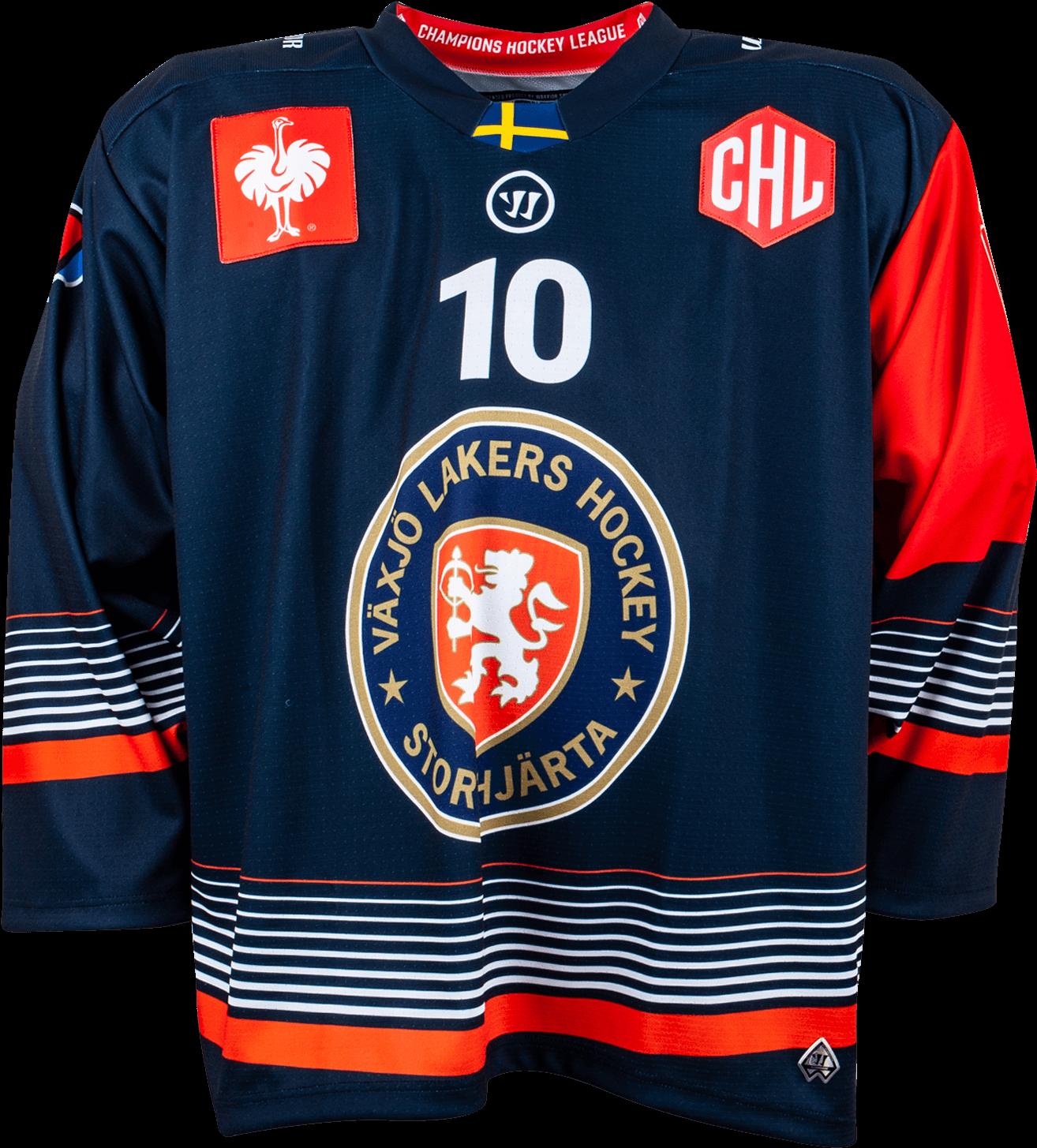 league hockey jerseys