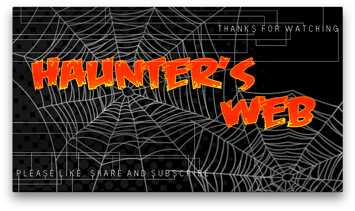 Download Haunter's Web Video Intro - Mug - Marvel