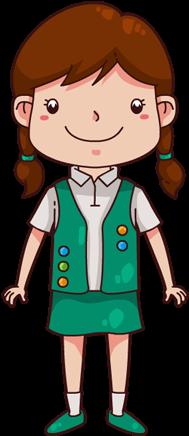 Boy Ingenious Design Ideas Scouts Png - Boy Scout Clipart Png - Free  Transparent PNG Clipart Images Download
