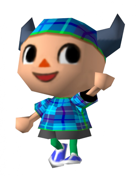 animal crossing characters png