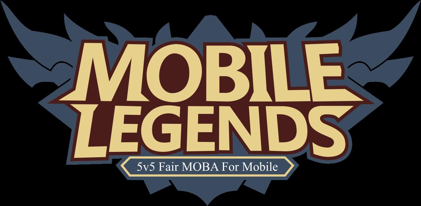 Download Logo Mobile Legends Vector Cdr & Png Hd - Mobile ...