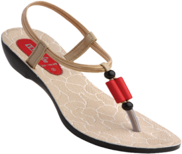 Sandals - Vkc Pride Ladies Slippers