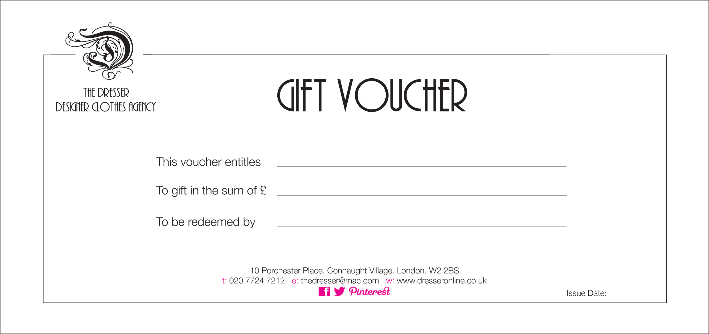 Download Collection Of Solutions Email Gift Certificate Template Regarding Free Photography Gift Certificate Template