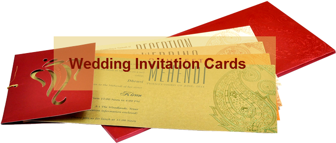 Download Wedding Cards Indian Wedding Card Png Full Size Png Image Pngkit