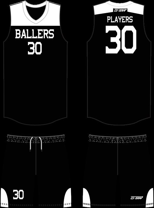 Download Sublimated Full Basketball Uniform Unique Basketball Jersey Design Full Size Png Image Pngkit
