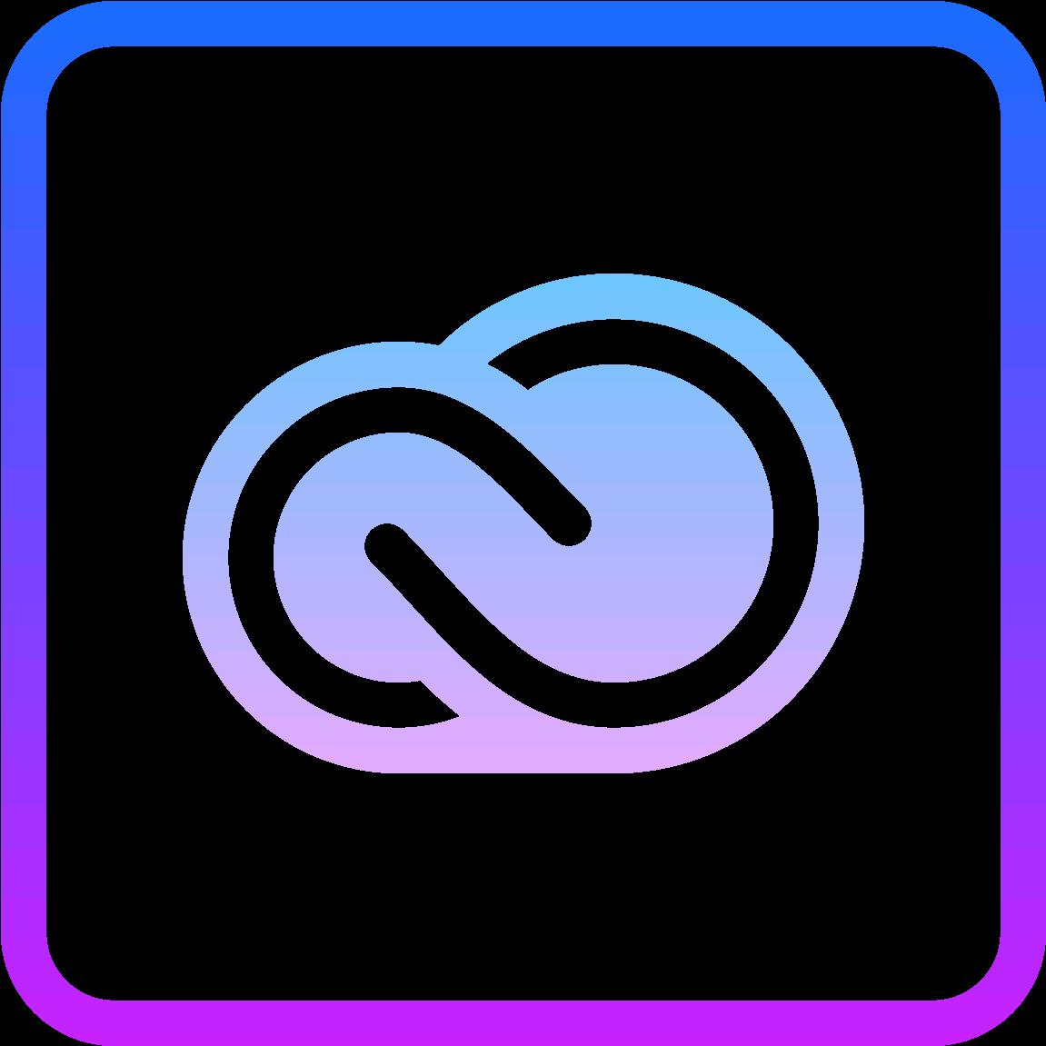 adobe creative cloud download size