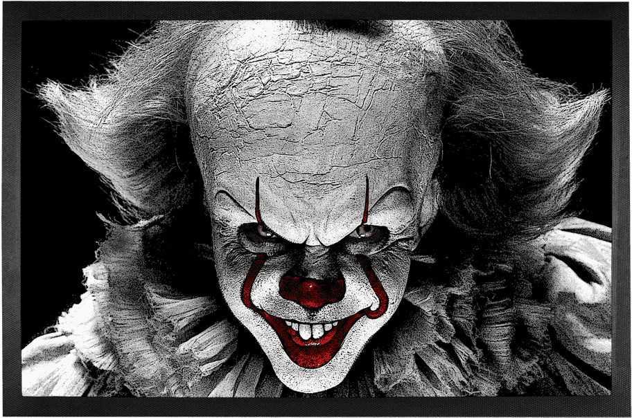 View Pennywise Images Png JPG