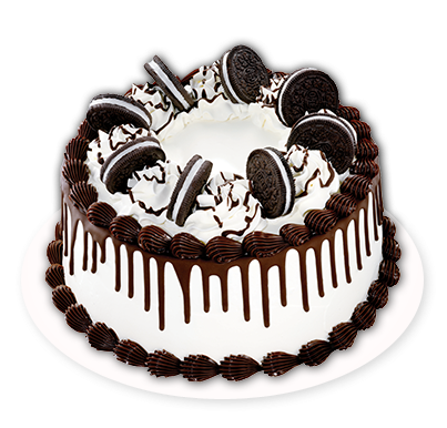 Fabulous Download A Cake From The Baskin Robbins Menu Baskin Robbins Cake Funny Birthday Cards Online Inifodamsfinfo