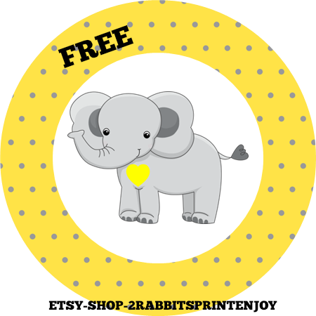 Download Free Printable Elephant Yellow Cupcake Toppers Or Gift Pink Baby Elephant Note Cards Pk Of 20 Full Size Png Image Pngkit Free icons of elephant in various design styles for web, mobile, and graphic design projects. pink baby elephant note cards pk of 20
