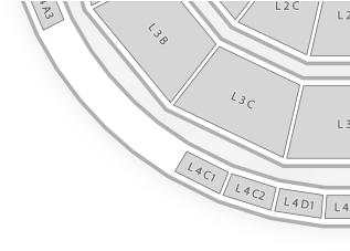 Download Sandia Casino Amphitheater Seating Chart Concert Sandia