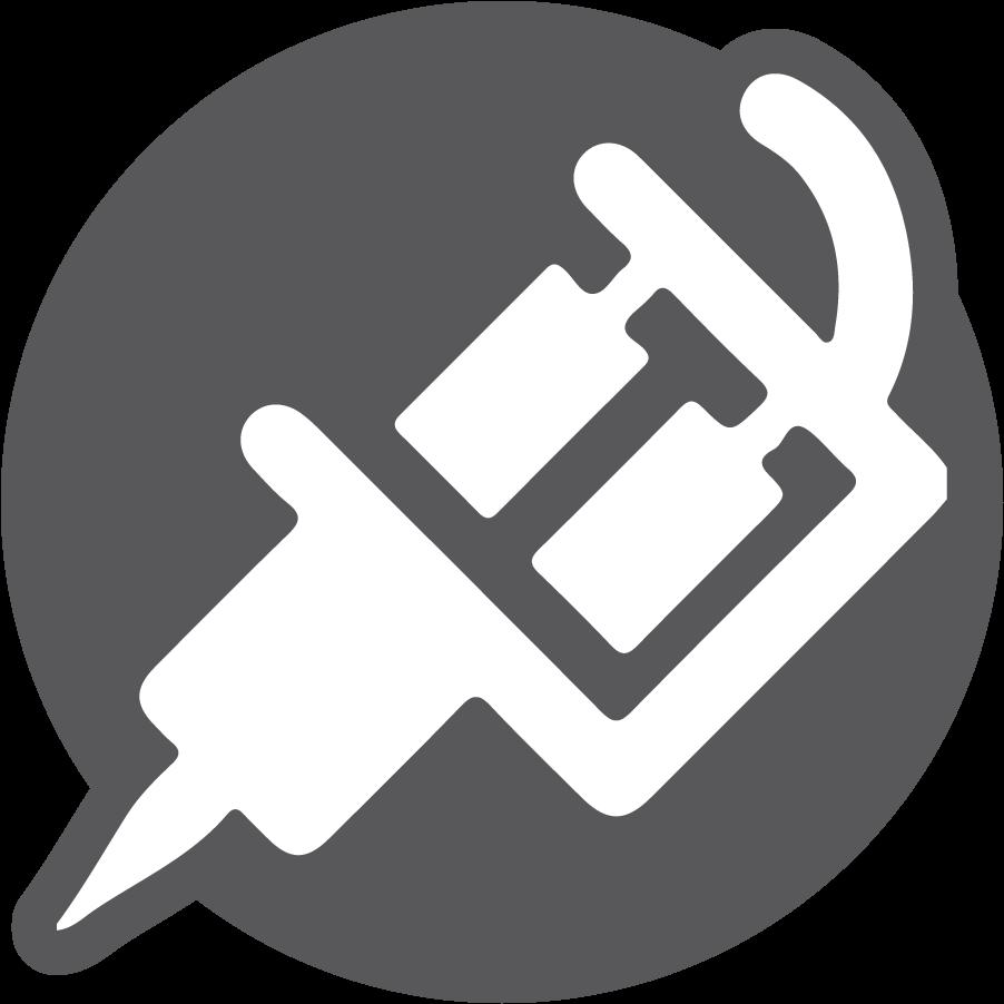 Download Tattoo Machine Logo White Full Size Png Image Pngkit