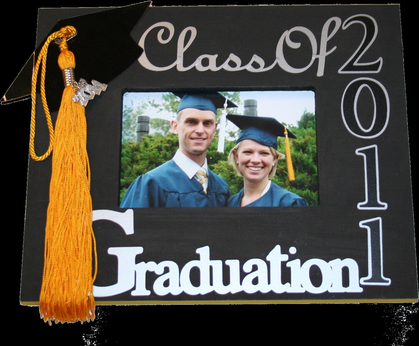 Download Graduation Frames Frame Design Ideas Frame Idea For Graduation Full Size Png Image Pngkit