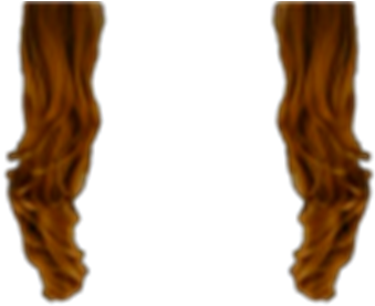 Download Roblox Hair Extensions Png Hair T Shirt Roblox Full
