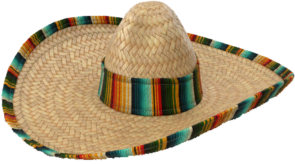 Download Sombrero Png Clipart Portable Network Graphics Full Size Png Image Pngkit You can download and print the best transparent sombrero hd png collection for free. download sombrero png clipart