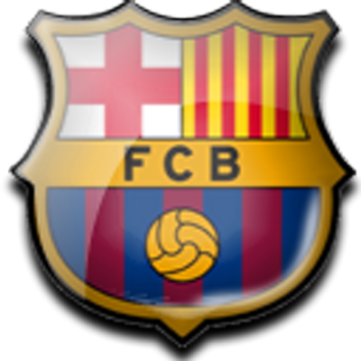 Download Tickets Fc Barcelona Fc Barcelona Logo Small Full Size Png Image Pngkit