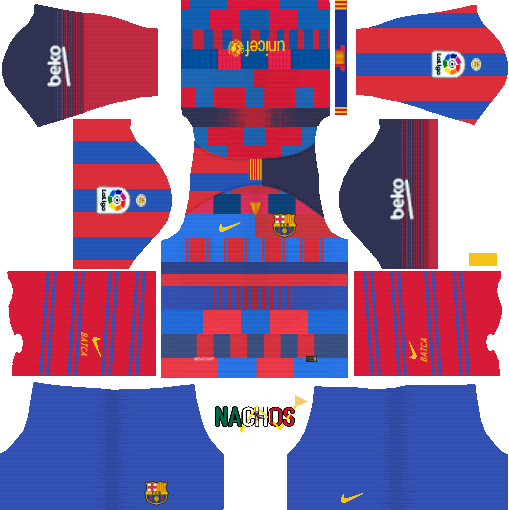 Download Picture - Dls Kit 2018 Portugal - Full Size PNG