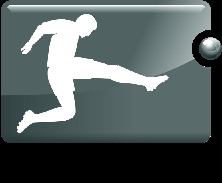 download bundesliga logo 2010 bundesliga logo black and white full size png image pngkit bundesliga logo black and white