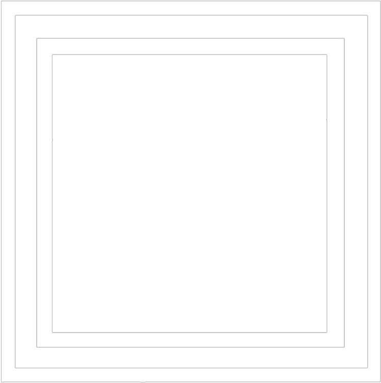 Download Square Frame Whitesquare Whiteframe Outline Border Crochet Full Size Png Image Pngkit Almost files can be used for commercial. download square frame whitesquare
