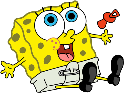 Download Bob Cartoons Spongebob Squarepants Transparent Png Bob