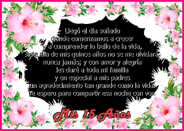 Download Geniales Frases Para Quinceañeras Modernas Y