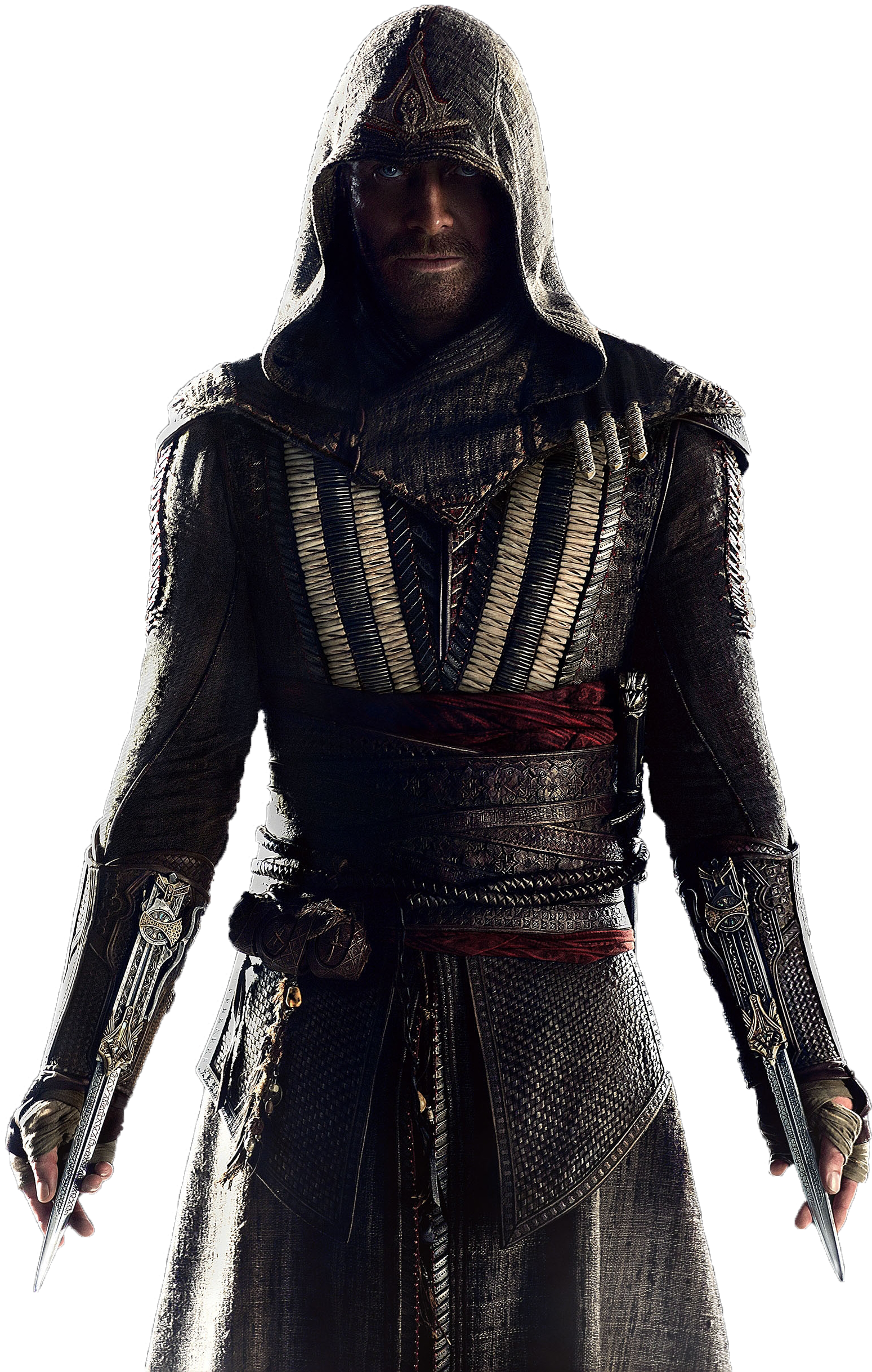 Download Ac Aguilar Cropped Assassin S Creed Movie Full Size