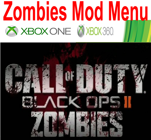 call of duty black ops 2 zombies mods