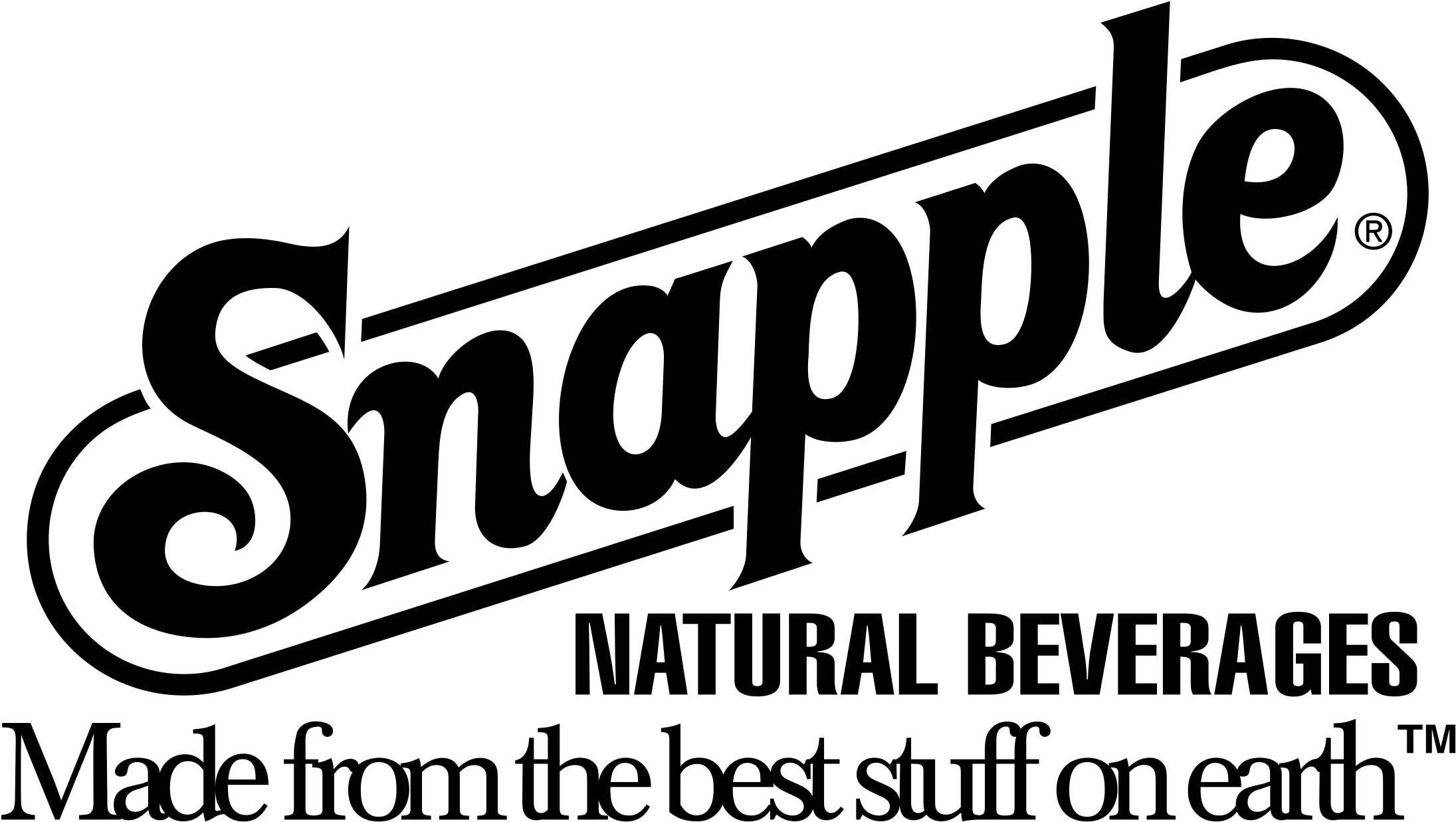 Download Snapple Logo Png Transparent Cool Lip Balm