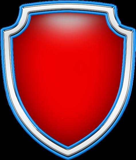 download patrol logo blank png  logo vectores paw patrol