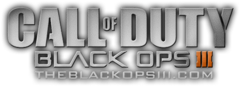 Download Pin Bo3 Logo Call Of Duty Black Ops 3 Name Full Size