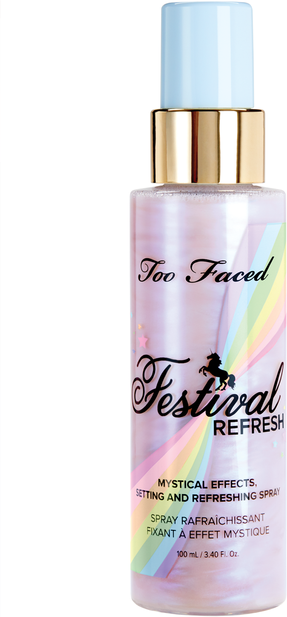 Festival Refresh Spray by Too Faced #16