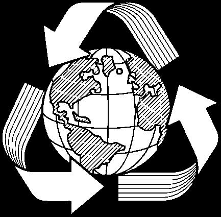 Download Dibujo De Mundo Reciclaje Para Colorear Recycling