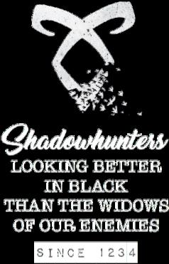 Download Model Image T Shirt Shadowhunters Wallpaper Hd