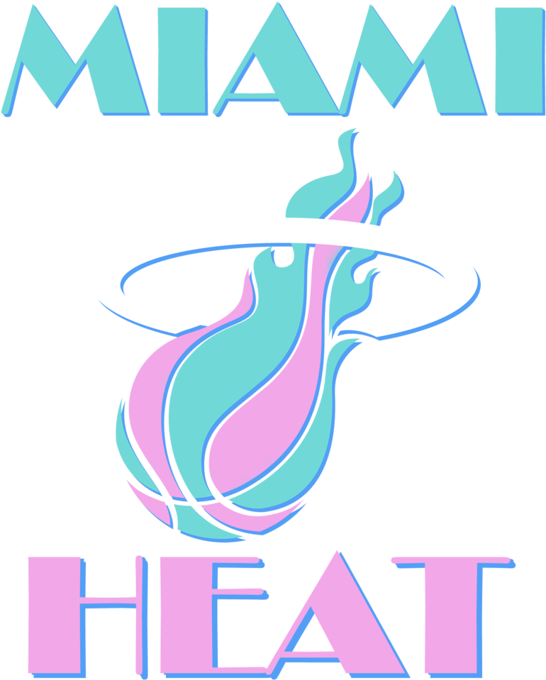 Download Need Help Creating Logo Miami Heat Vice Logo Full Size Png Image Pngkit