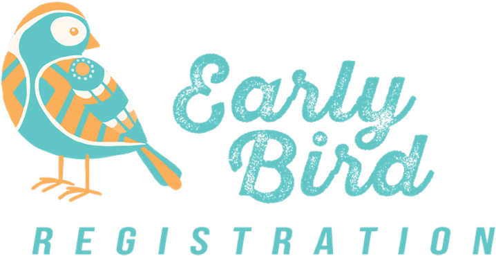 Download Early-bird Registration Now Open - Full Size PNG