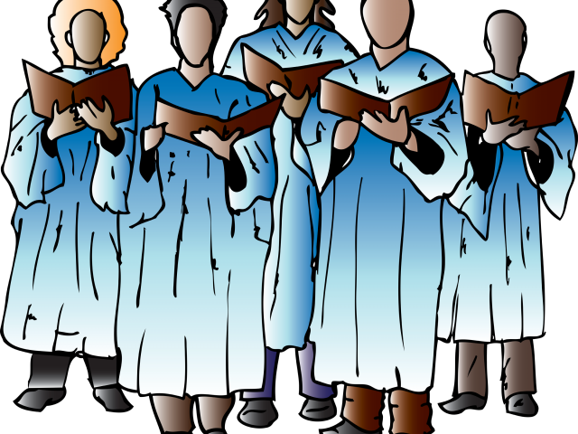 Download Choir Pictures Free Download Clip Art Carwad Choir Transparent Background Full Size Png Image Pngkit