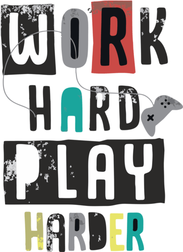gamer quote full size png image pngkit