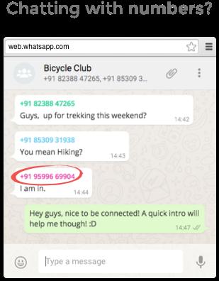Of girl number whatsapp 1000+ Kolkata