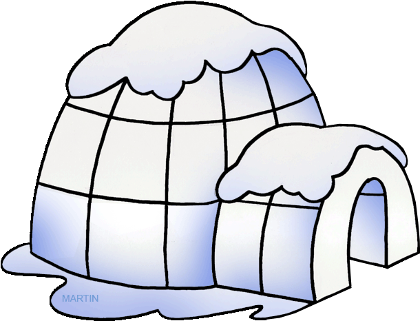 Download Igloo Clipart Full Size Png Image Pngkit Almost files can be used for commercial. download igloo clipart full size png