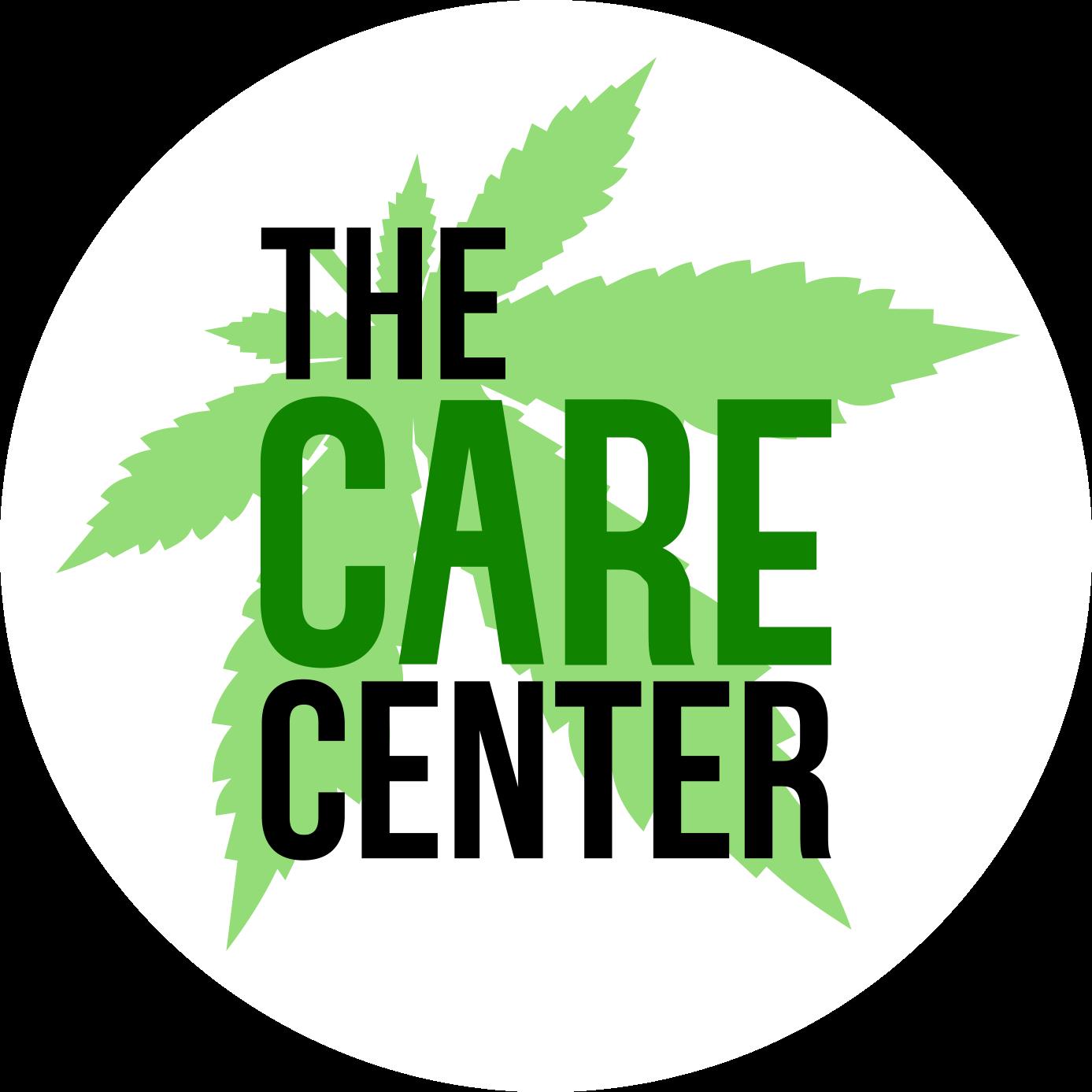 Download Transparent The Care Center On Weedmaps - Trophy ...