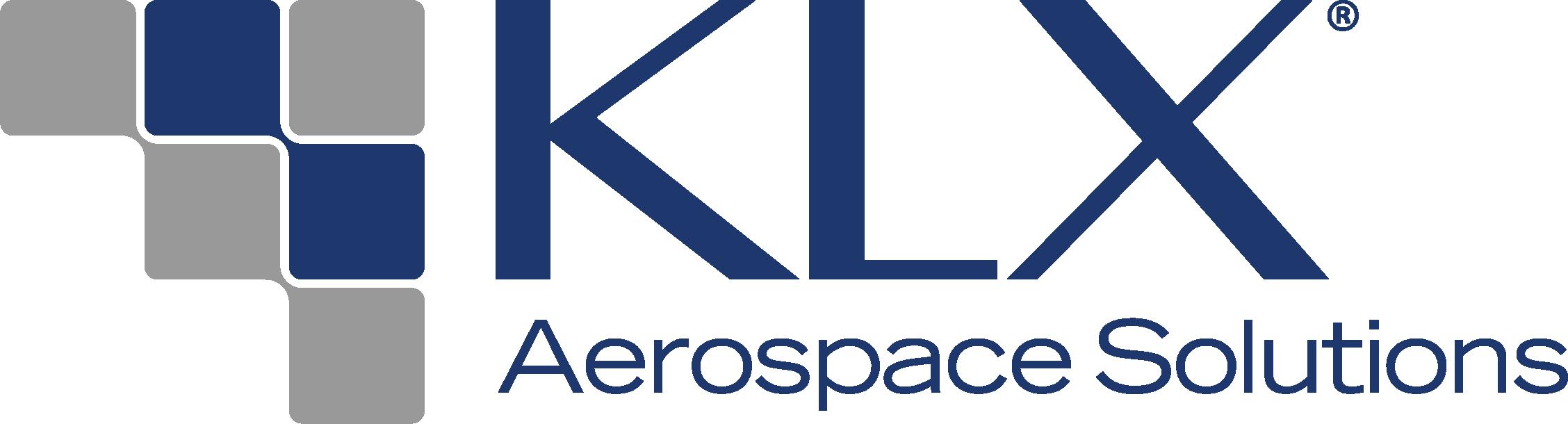 Download Logo - Klx Aerospace Logo - Full Size PNG Image - PNGkit