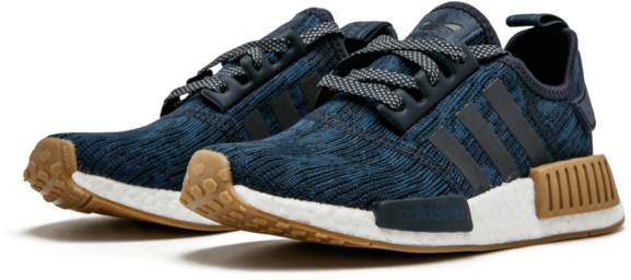 "3e47e259e24f7 The Adidas Nmd R1 ""legion Ink   Gum"" Are Available - Sneakers (700x420"