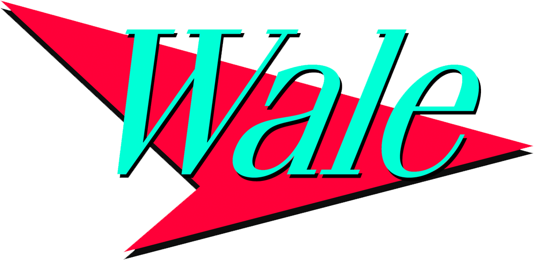 Download Wale Logo Full Size Png Image Pngkit