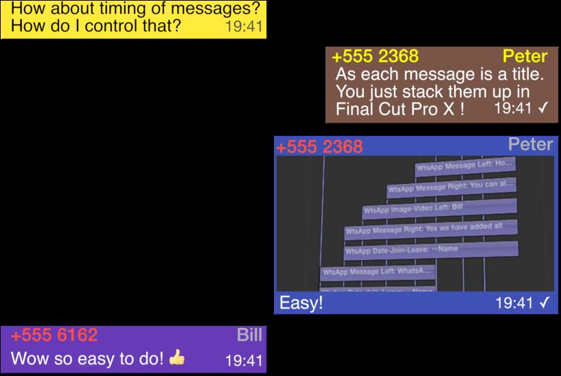 Скачать плагины для final cut pro x
