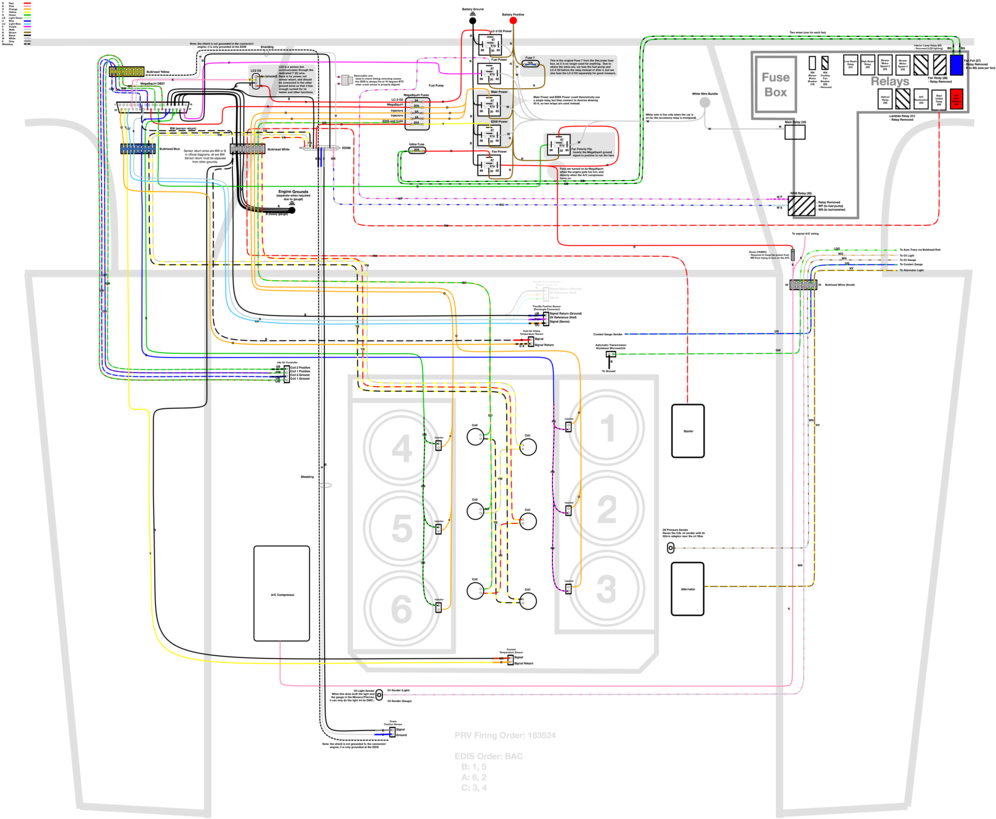Amp Research Wiring Diagram | Wiring Diagram on