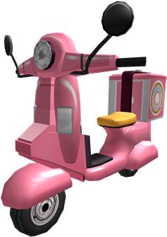 Download Donut Delivery Moped Roblox Game Work At A Pizza Place