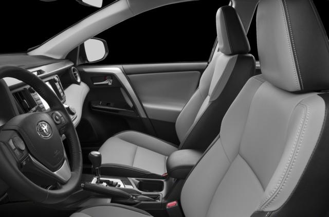 Download 2018 Toyota Rav4 Toyota Rav 4 2018 Limited Full Size Png Image Pngkit